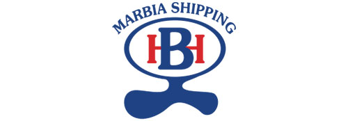 Marbia shipping